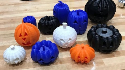 Tinkercad Pumpkins | MIT Open Learning