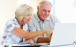 Tech-Savvy Seniors: Half of U.S. Adults Over 65 Are Online