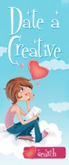 Creativepool online magazine - behind every creation there's a story