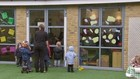 Cameron floats childcare compromise