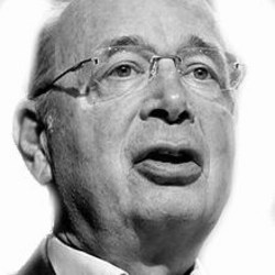 Klaus Schwab: The End of Capitalism -- So What's Next?