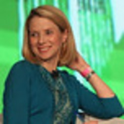 Is Yahoo's New Female CEO Headed for the 'Glass Cliff'?