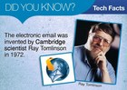 Twitter / capgeminijobs: The electronic #Email was ...