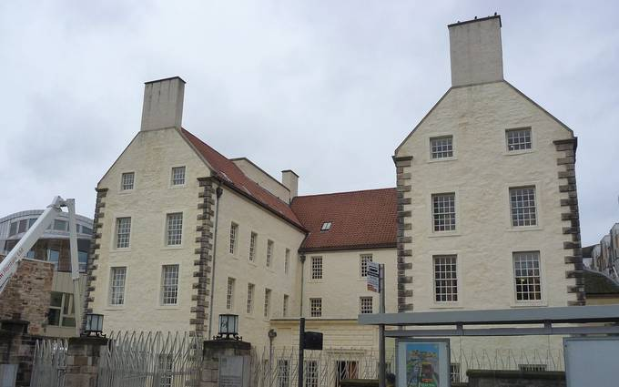 Queensberry House