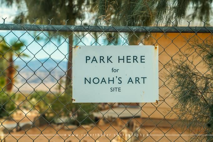 Noah Purifoy