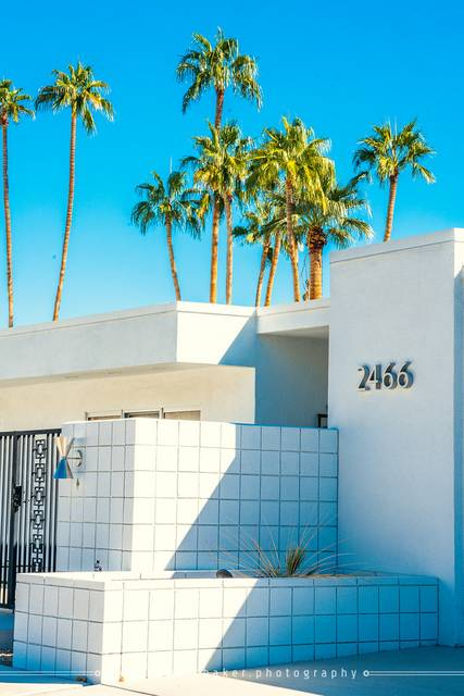 2019 Fall Modernism Week