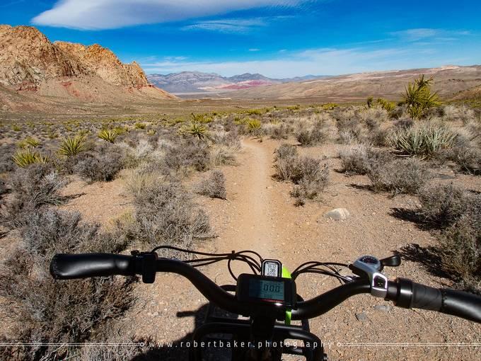 E-Biking Offroad