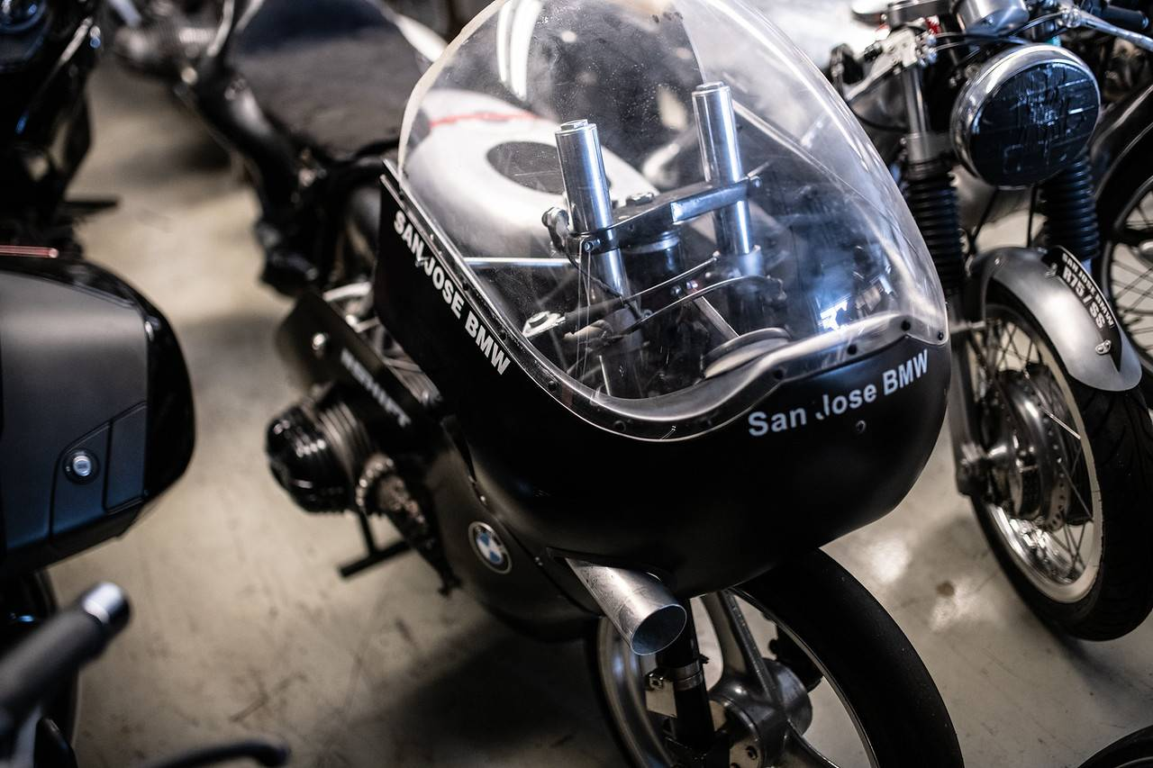 San Jose Bmw >> I Went To San Jose Bmw To Test Ride A Zero Electric Motorcycle And