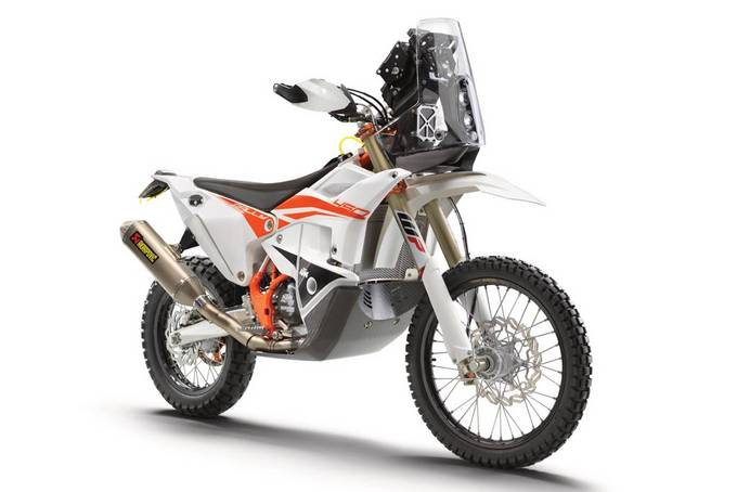 What is the perfect stock, lightweight adventure dual sport