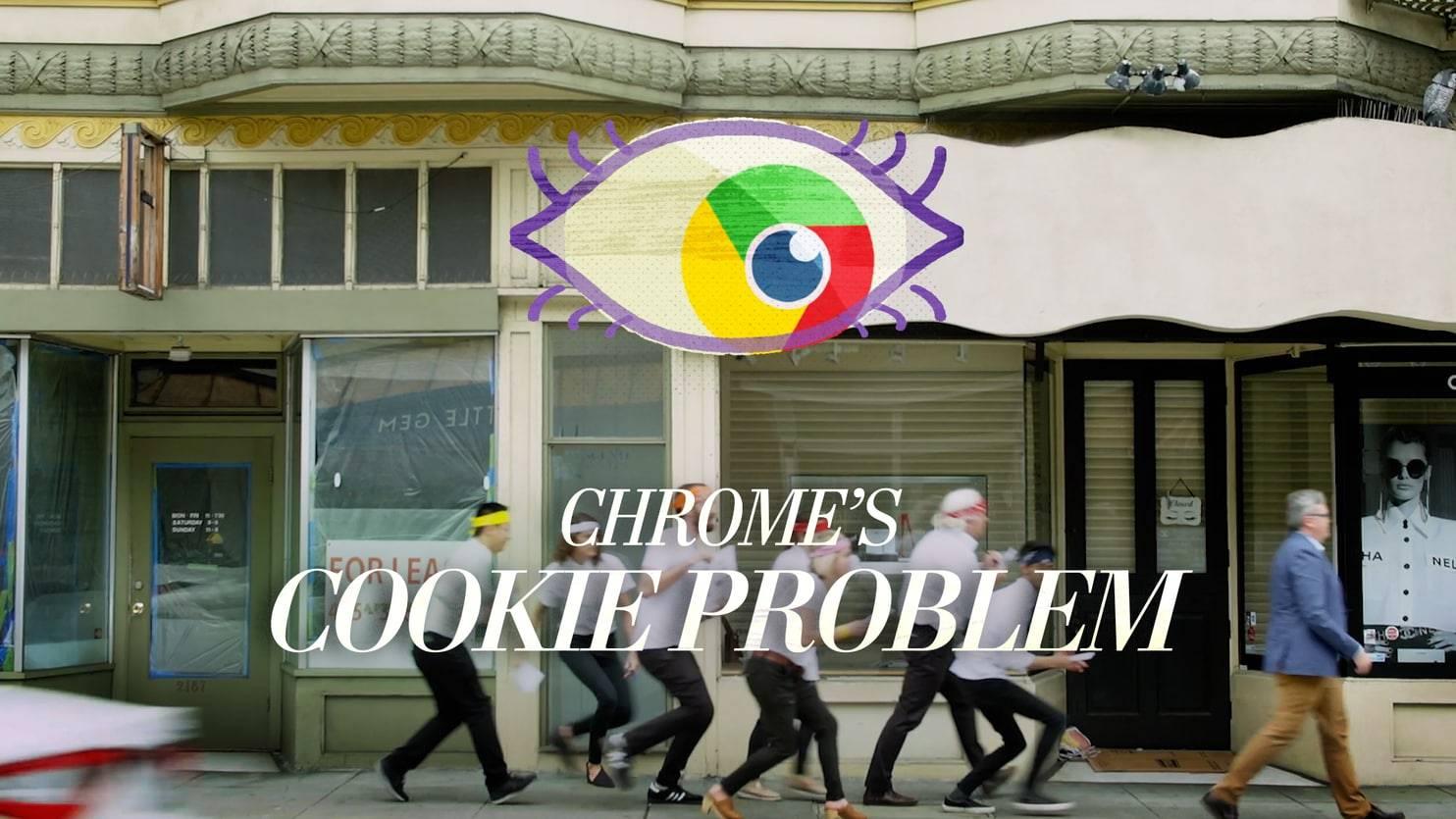Has Google Chrome become surveillance software? Time to