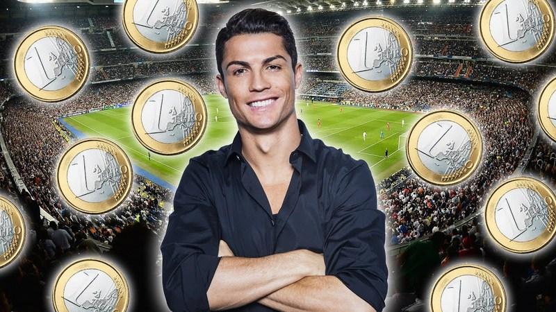 Ronaldo Facts Facts About Cristiano Ronaldo Beano Com