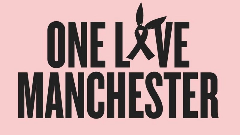 One Love Manchester logo