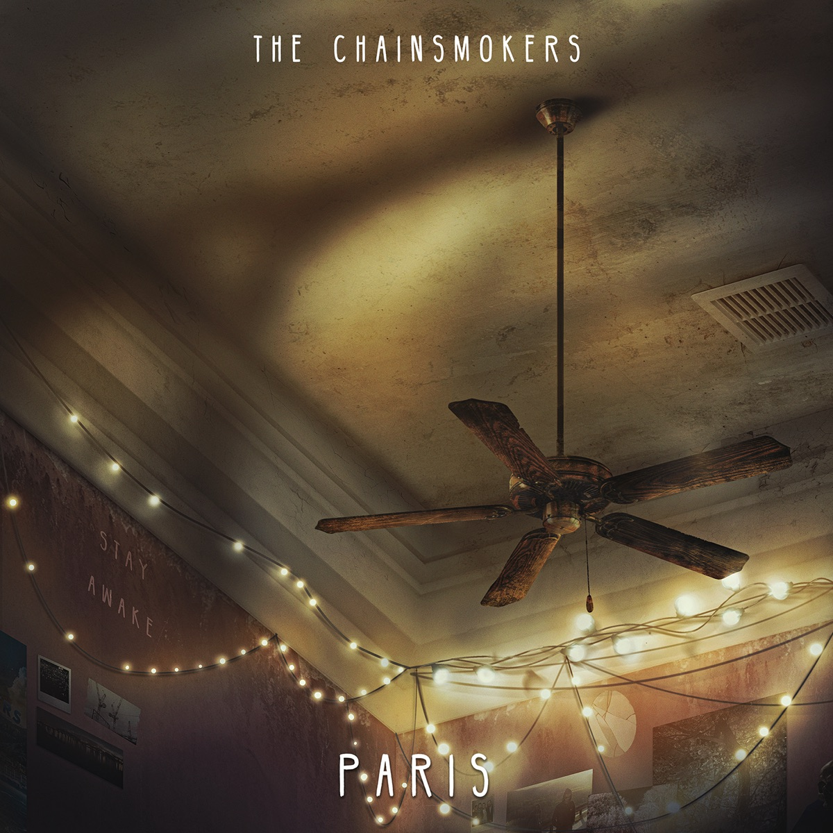 Image result for paris the chainsmokers