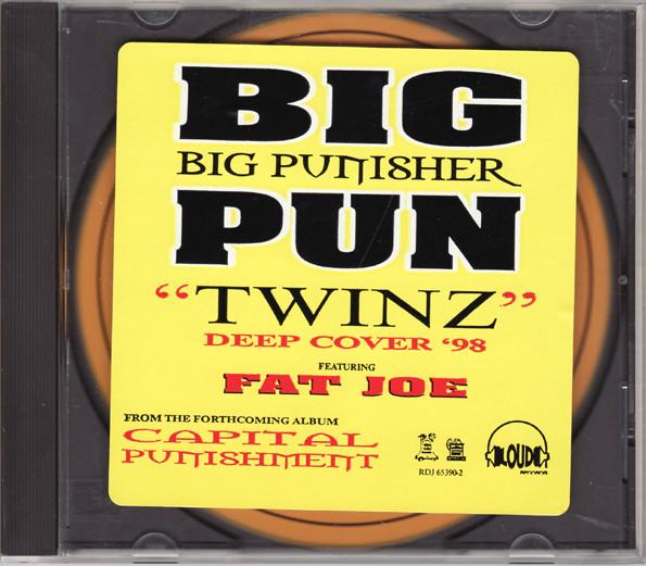 Big Punisher - Twinz (deep Cover '98) Lyrics | MetroLyrics