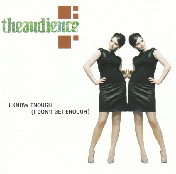 Theaudience – Boutique In My Backyard Lyrics