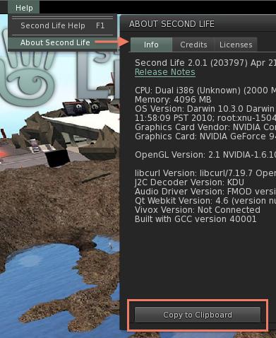 Where can I find sim server info? – LULU Helpdesk
