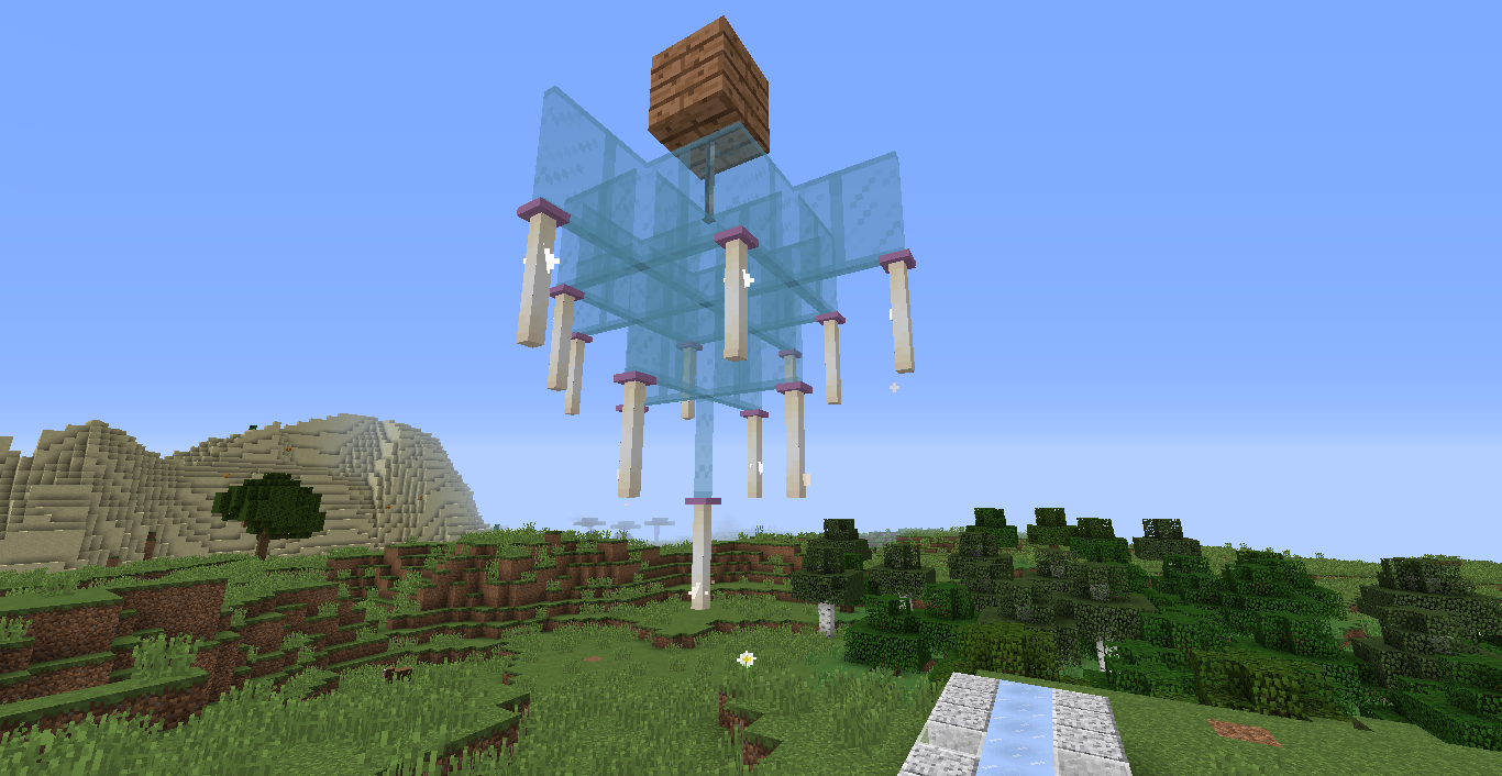 How To Make In Minecraft Chandelier Designs Layer Grian