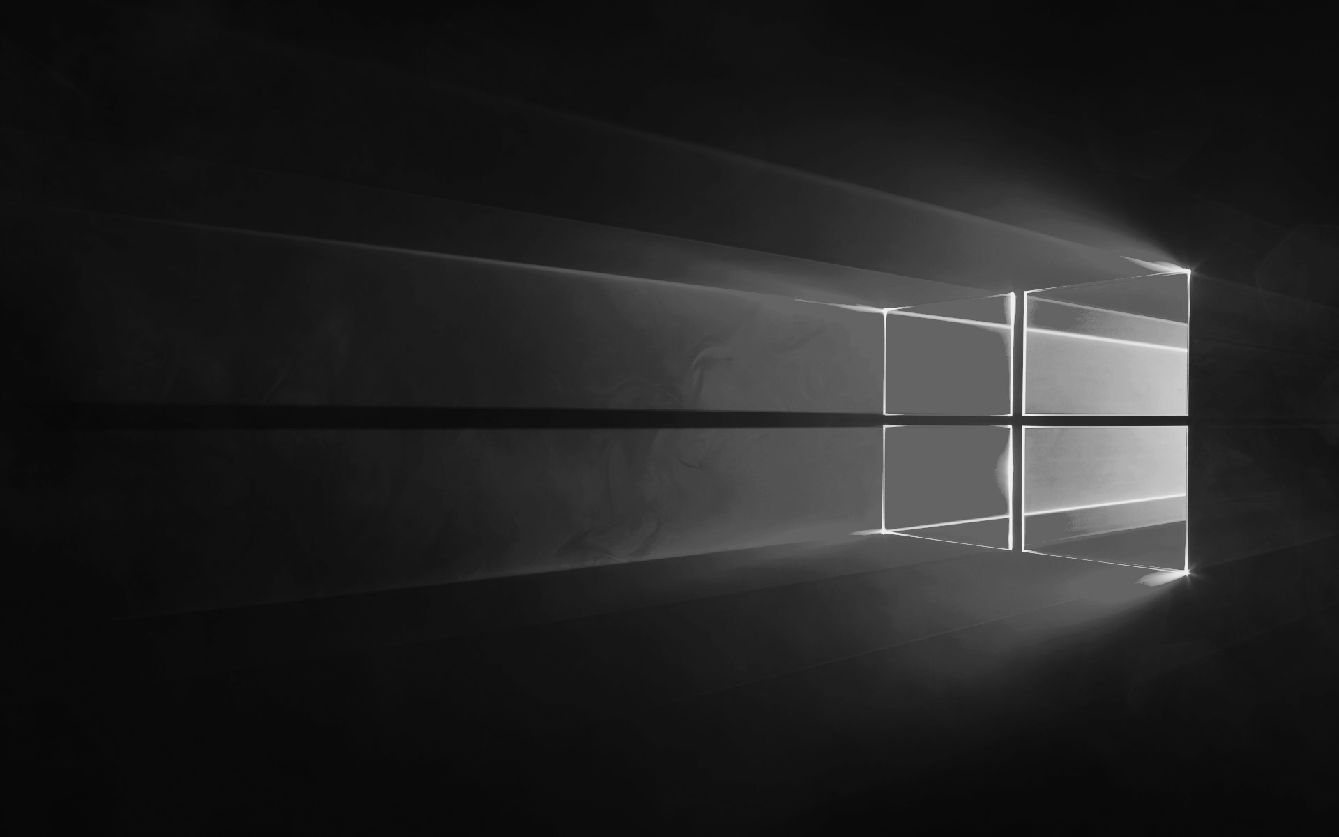 The Official Windows 10 Wallpaper And A Few Colour Swaps