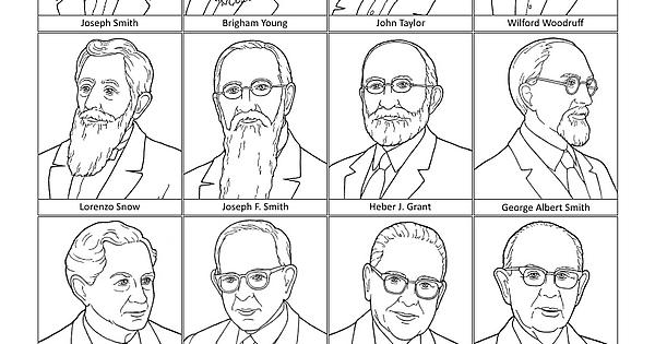 Brutally Honest Mormon Coloring Pages : exmormon
