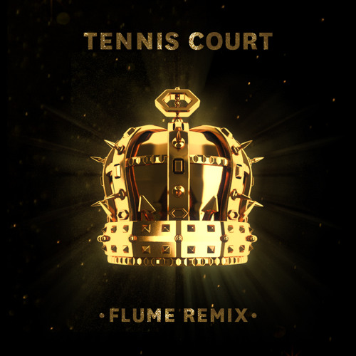 Lorde tennis court (danny green bootleg) by danny green free.