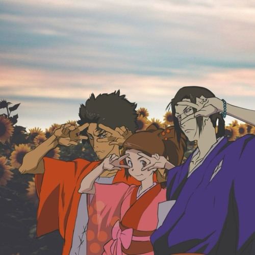 Nujabes feat  Shing02 - Battlecry (saib  mix) : Nujabes