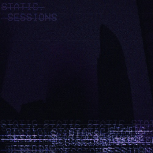 beat tape] static sessions : experimental dark lofi