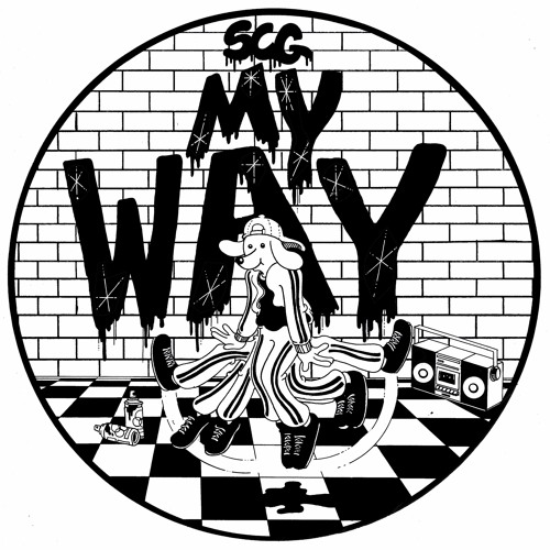 [FRESH] Secret Circle - My way : liluglymane