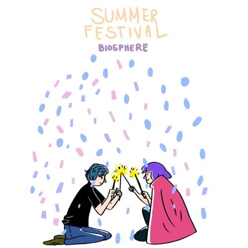 Summer Festival [Full Beattape] by biosphere ( full
