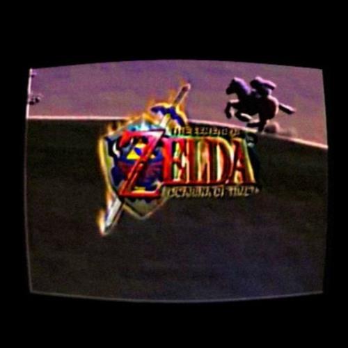 Music - Ocarina of time theme [Chill, Lo-fi hip-hop] : zelda