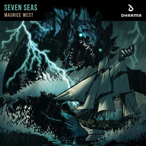 Maurice West - Seven Seas [DHARMA] (2018) : EDM