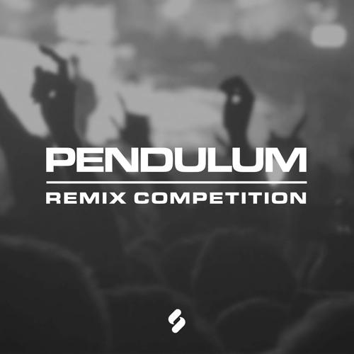 Pendulum - Granite (Fizik Remix) *remix comp entry* : DnB