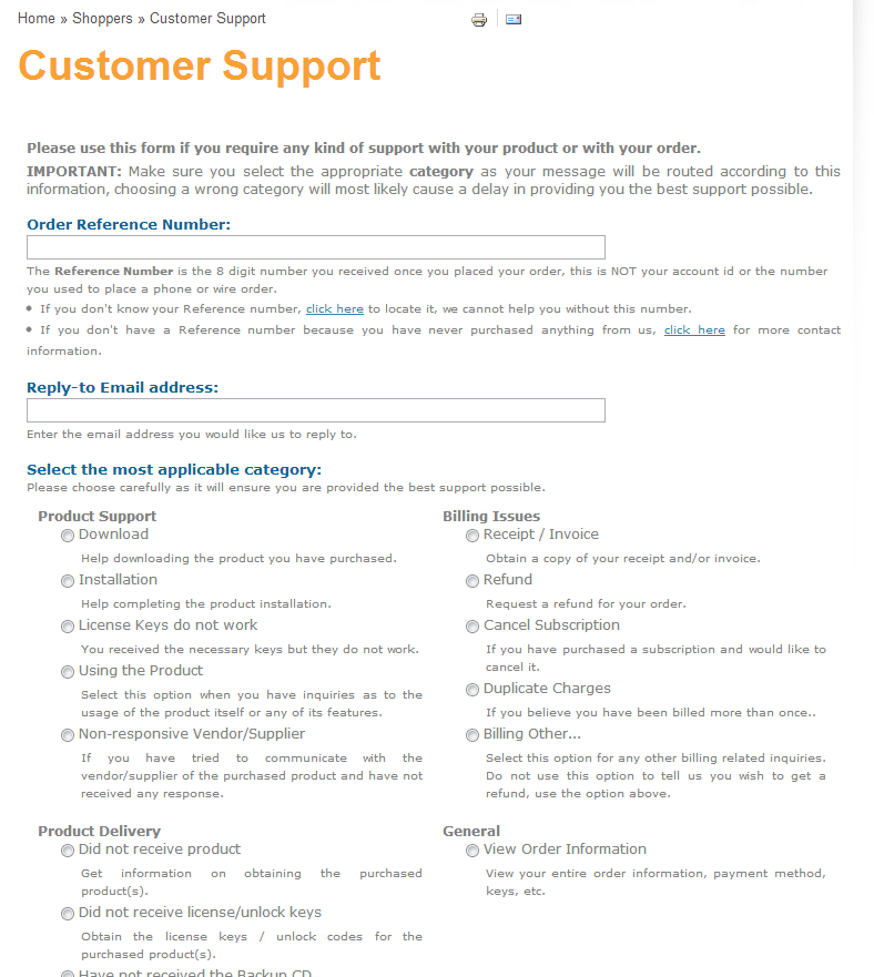 How do I cancel my Billing Account? – Access Hosting Support