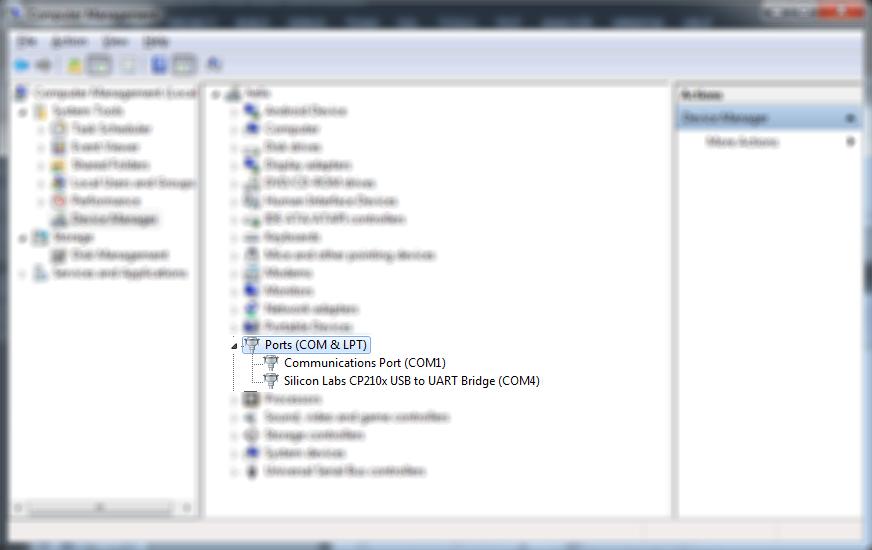 Setup Aeon Labs USB Stick – Customer Feedback for Moonlit