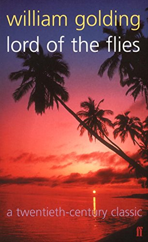 If you have free time, Please read this term paper on Lord of the Flies?