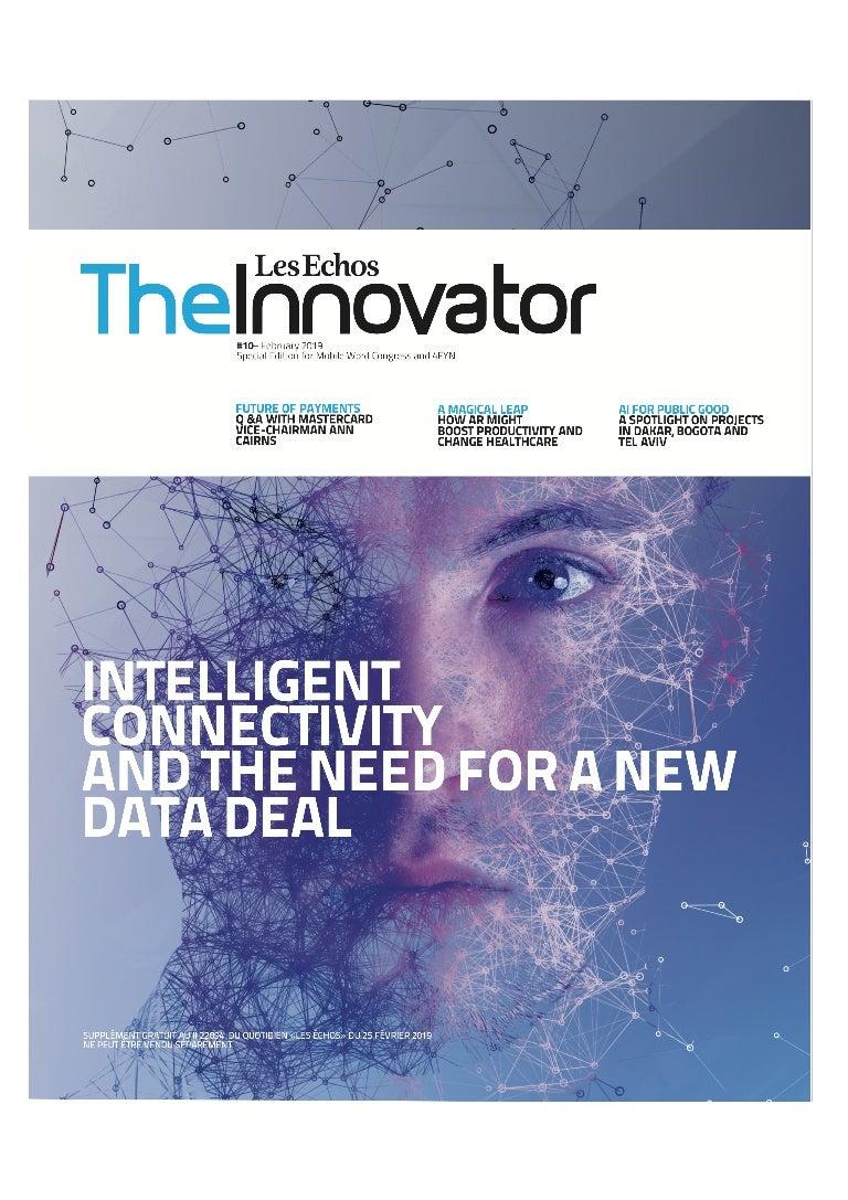 The Innovator News