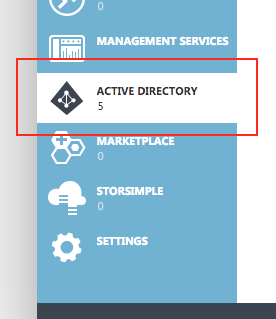 Find your Azure Active Directory Domain – Customer Feedback