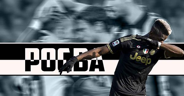 Thought You Guys Might Enjoy These Pogba Dab Wallpapers Juve