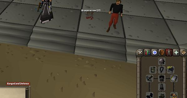 Is This Setup Good For A First Time Jad 2007scape