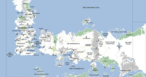 Everything got expanded known world map gameofthrones everything got expanded known world map gameofthrones gumiabroncs Gallery