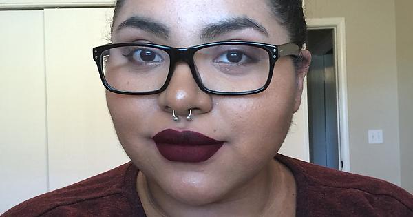 Swatches of the Jordana Sweet Cream Matte Liquid Lipsticks! : MakeupAddiction