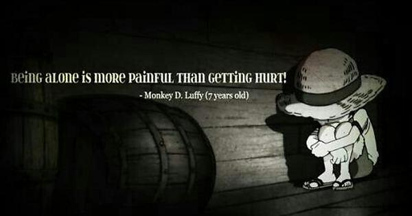A Collection Of One Piece Quotes Onepiece