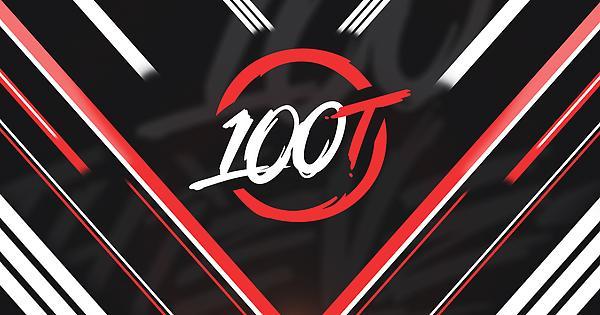 Wallpaper : 100thieves
