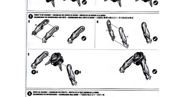 Eldar Wraithknight Imgur Warhammerinstructions