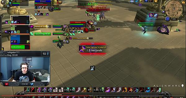 How can i move my arena opponents frames like cdew wow publicscrutiny Choice Image