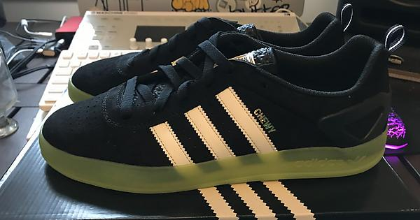 Adidas Palace Pro Chewy Legit   PalaceClothing 5dfd7665a