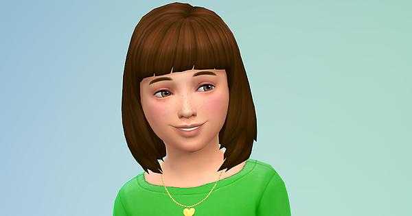 my finalized chara and frisk sims for the sims 4 w a download