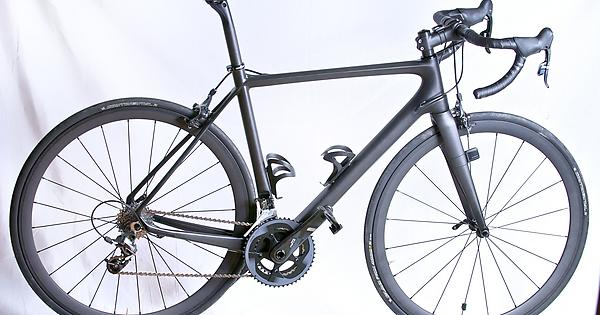 As promised, here is my Chinese carbon superbike build! (Details in ...