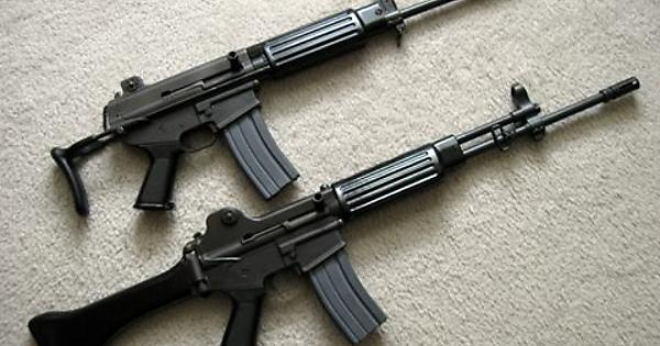 Toystar K1A/K2 AEG Anyone interested in getting some? I'm in talks