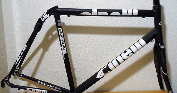 Cinelli Starship: Just bought this for $350. How did I do and does ...