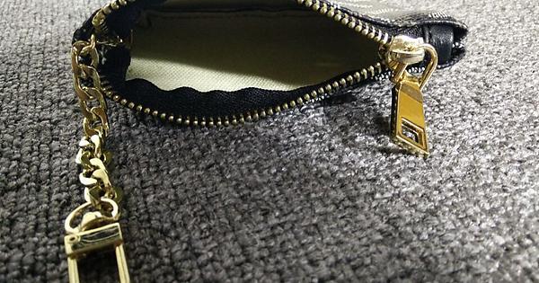 Qc 5 Goyard Coin Pouch Fashionreps